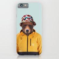 Polaroid n°14 iPhone 6 Slim Case