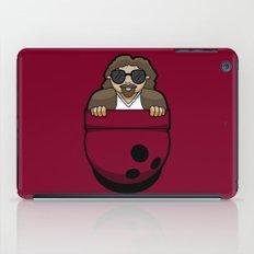 Pocket Dude (01) iPad Case