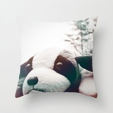 I Just Want People to Like Me Throw Pillow