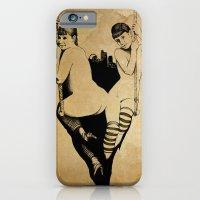 Trapeze iPhone 6 Slim Case
