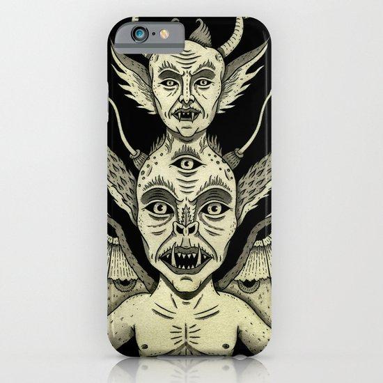 Incubus iPhone & iPod Case