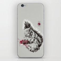 Zombie Squirrel iPhone & iPod Skin