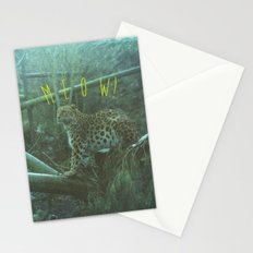 MEOW! Stationery Cards