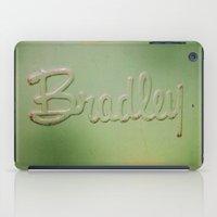 Bradley iPad Case