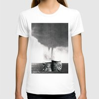 california T-shirts featuring California by Erin Case