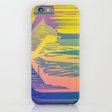 Aqua Station II -04-08-16 iPhone 6 Slim Case