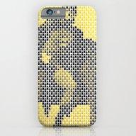 NA NA NA iPhone 6 Slim Case
