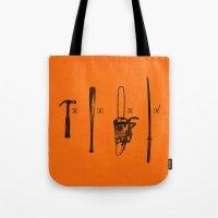 Pulp Makers Tote Bag