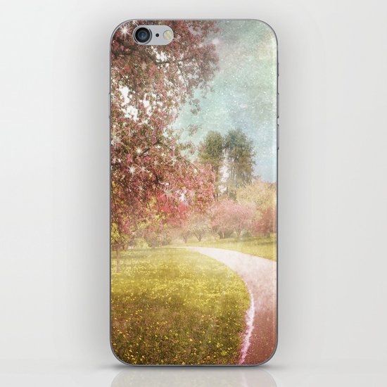 An Almost Fairy Tale iPhone & iPod Skin