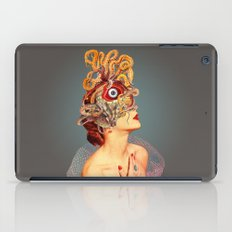 Freud vs Jung iPad Case