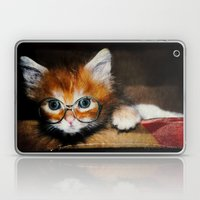 Gaspard Laptop & iPad Skin