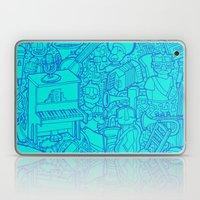 #MoleskineDaily_48 Laptop & iPad Skin