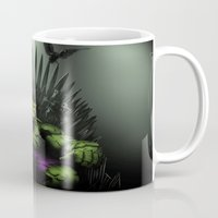 Hulk Of Thrones Mug