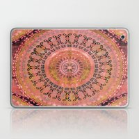 Mango Mandala Laptop & iPad Skin