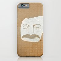 iPhone & iPod Case featuring Bon Iver by Strong Odors