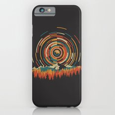 The Geometry Of Sunrise iPhone 6 Slim Case