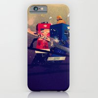 Amateurs iPhone 6 Slim Case