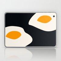 Fried Eggs Laptop & iPad Skin