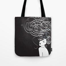 SPRINGE Tote Bag