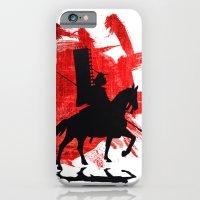 Japan Samurai iPhone 6 Slim Case