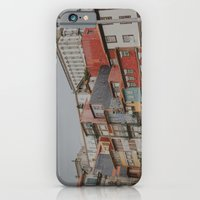 Charming Colours iPhone 6 Slim Case