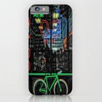 B*STARRR iPhone 6 Slim Case