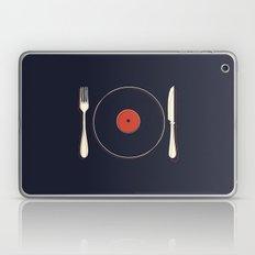 Vinyl Food Laptop & iPad Skin