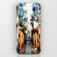 Understatement Previousl… iPhone & iPod Skin