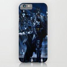 Dark Knight version 2 iPhone 6s Slim Case