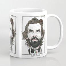 ANDREA PIRLO Mug