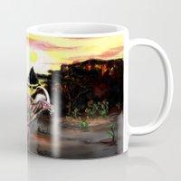 Final Fantasy 8 Chimera … Mug