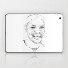 Lebron James Laptop & iPad Skin