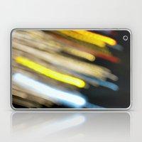 Electro Lights Laptop & iPad Skin