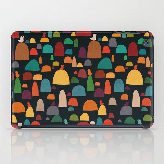 The zen garden iPad Case