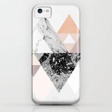Graphic 110 iPhone 5c Slim Case