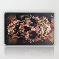 Jungle Skull Laptop & iPad Skin