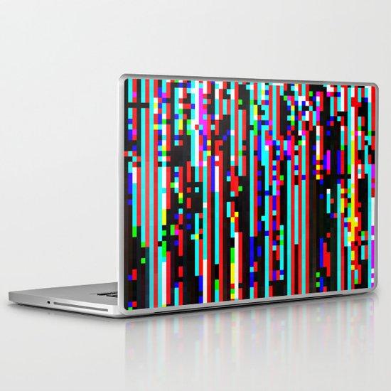 port4x20a Laptop & iPad Skin