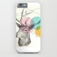 Stitch Doe iPhone 6 Slim Case