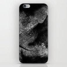 Alien Ultrasound iPhone & iPod Skin