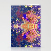 Space Balls Stationery Cards