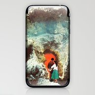 ENTRANCE iPhone & iPod Skin