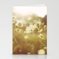 Summers Light Stationery Cards