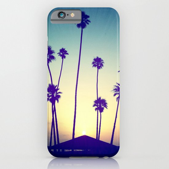 Oceanside iPhone & iPod Case
