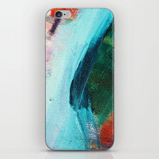 Sustain iPhone & iPod Skin
