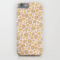 iPhone Cases featuring Leaves. by Elena O'Neill