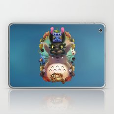 My Favorite Things Laptop & iPad Skin