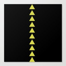 Illuminat-e Canvas Print