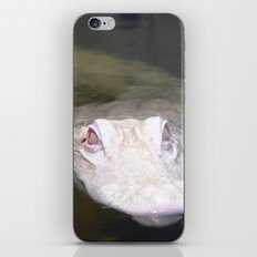 Ghost Gator iPhone & iPod Skin