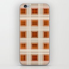 Ambient #11 iPhone & iPod Skin