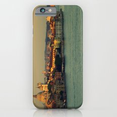 postcard from Venice iPhone 6 Slim Case